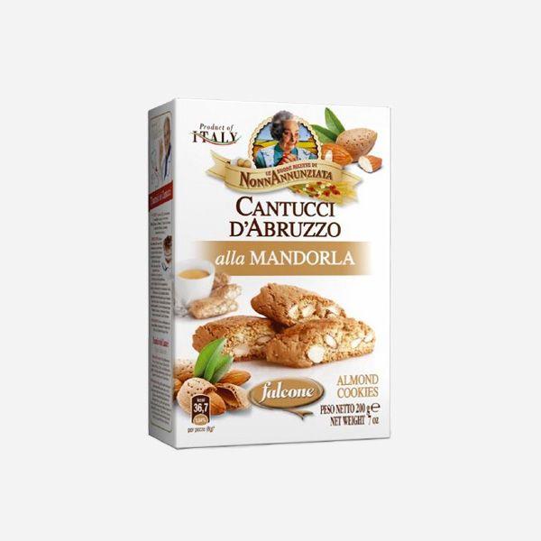 Cantuccini ala Mandorla