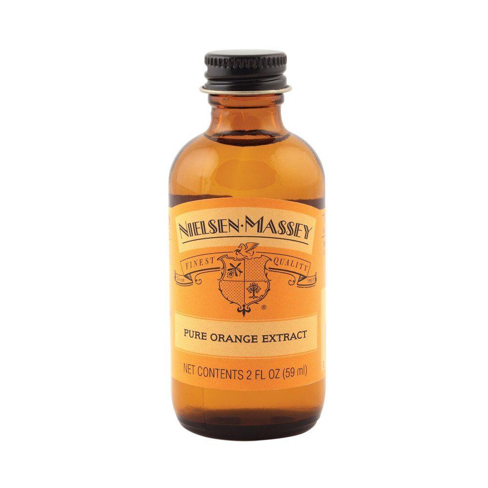 Neilsen Massey Orange Extract