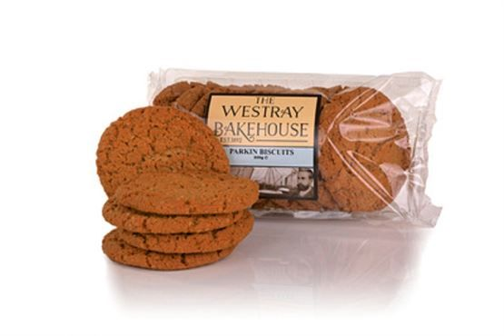 Westray Parkins Sweet Biscuits
