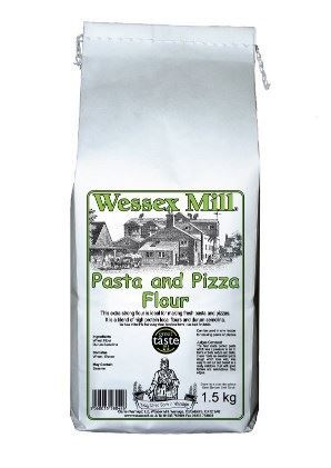 Wessex Mill Pasta Pizza Flour