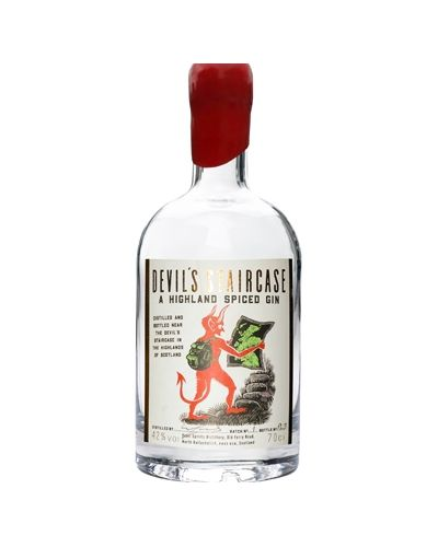 Devil's Staircase Gin Gins & Gin Liqueurs