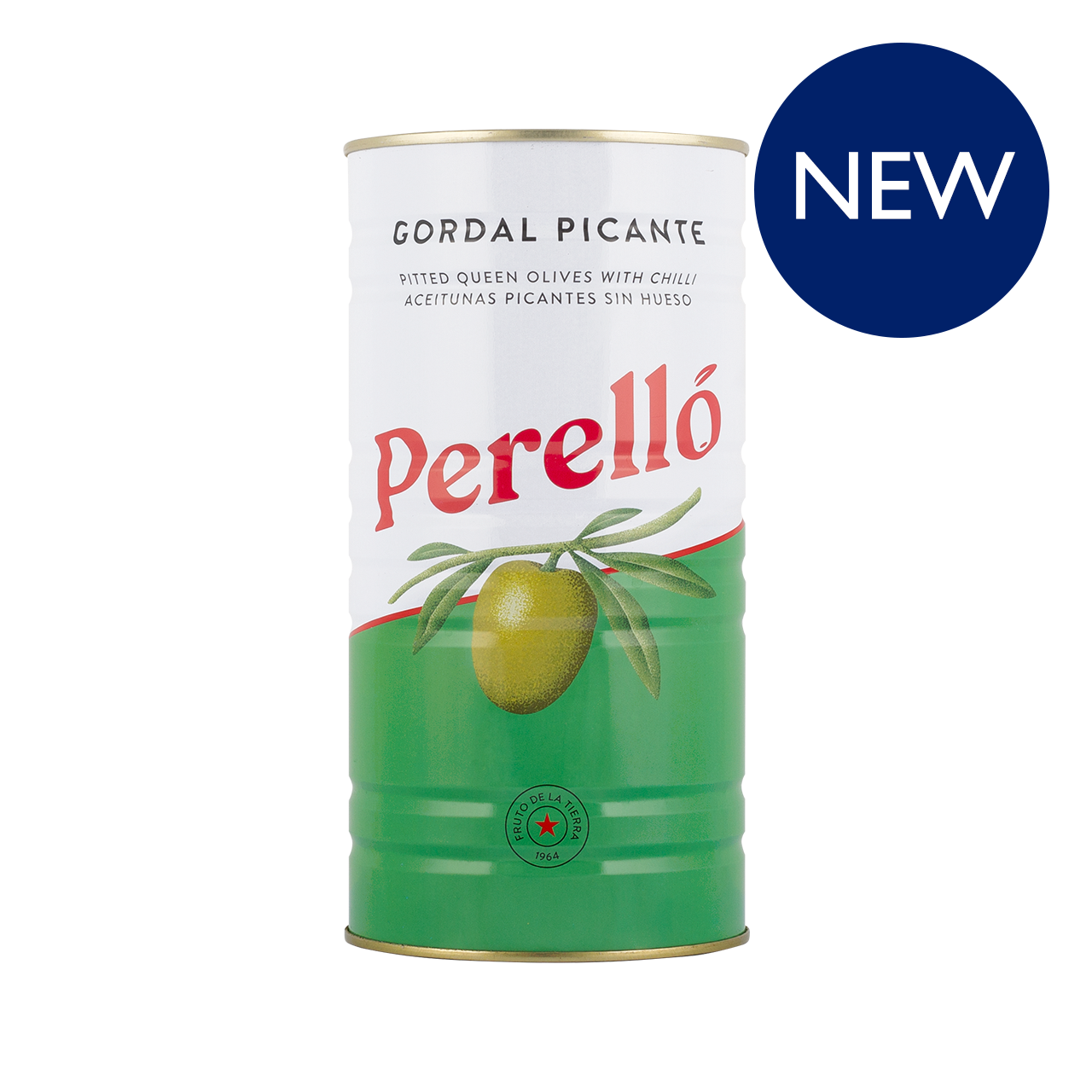 Perello Gordal Olives