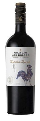 Chat Los Boldos Merlot Wines