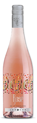 Rose de le Chevaliere Wines