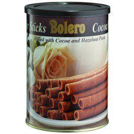 Bolero Cocoa Wafers