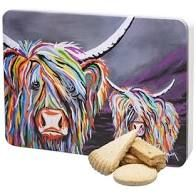 Rab/Isla McCoo Shortbread Assortment