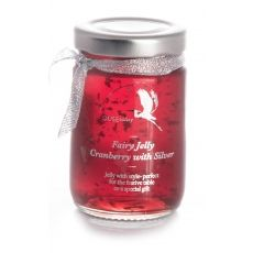 Ouse Valley Fairy Cranberry Jelly