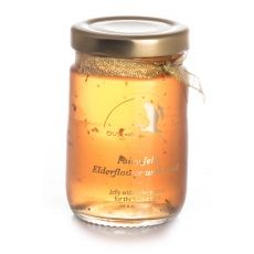 Ouse Valley Fairy Elderflower Jelly