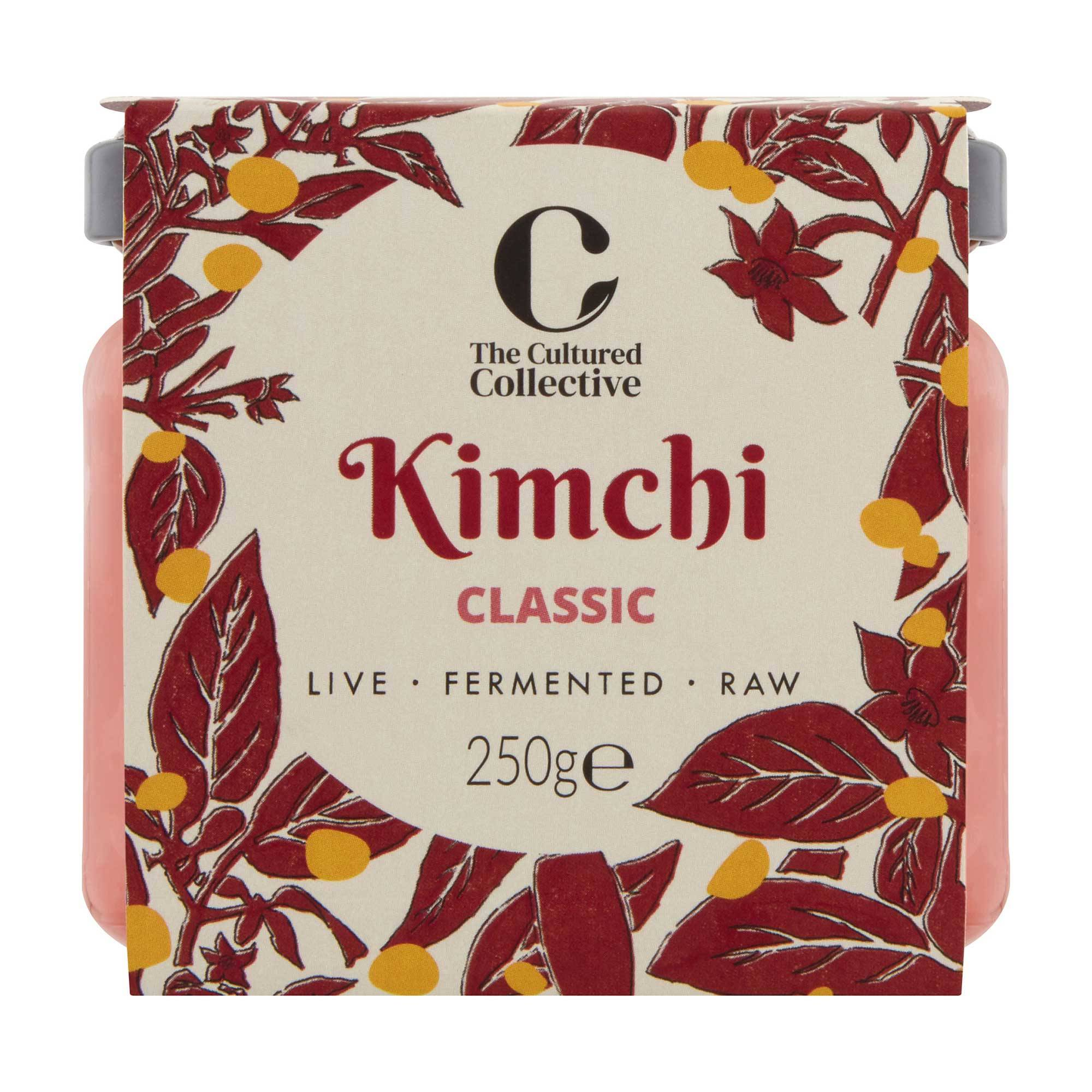 CC Classic Kimchi