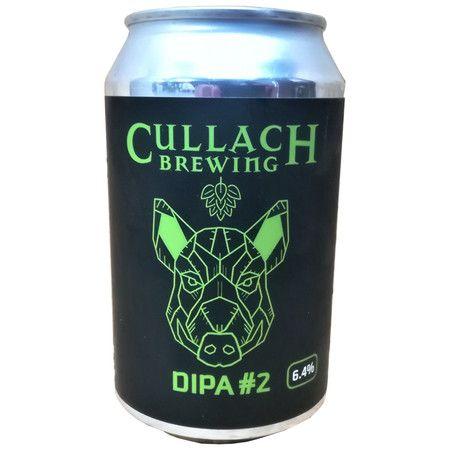 Cullach DIPA 2