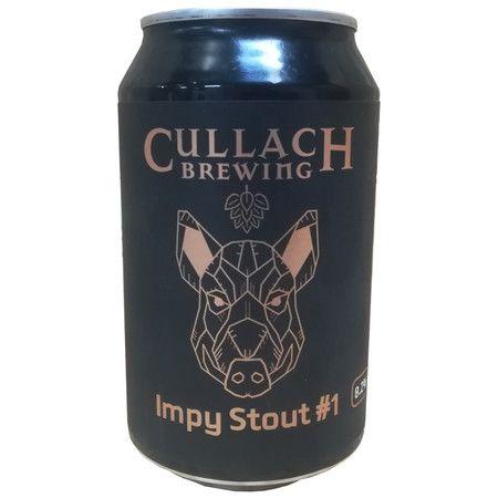 Cullach Impy Stout 1