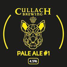 Cullach Pale Ale