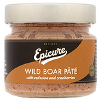 Epicure Wild Boar Pate