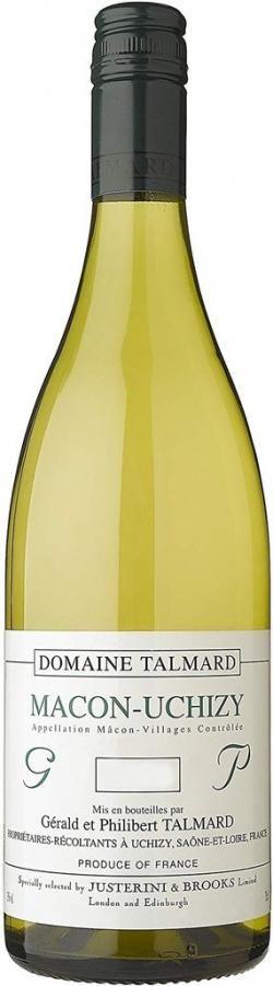 Talmard Macon Uchizy Wines