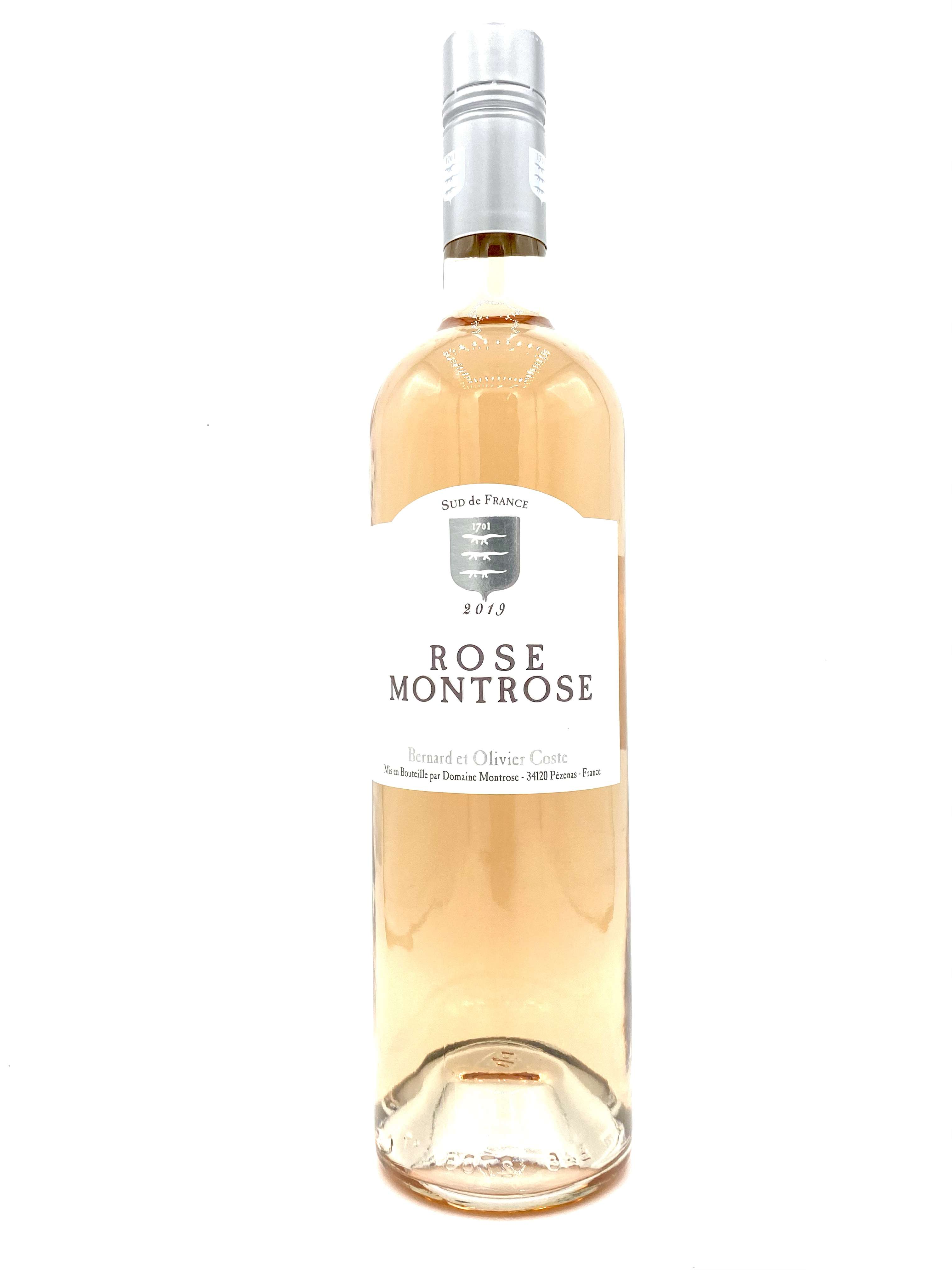 Montrose Rose IGP