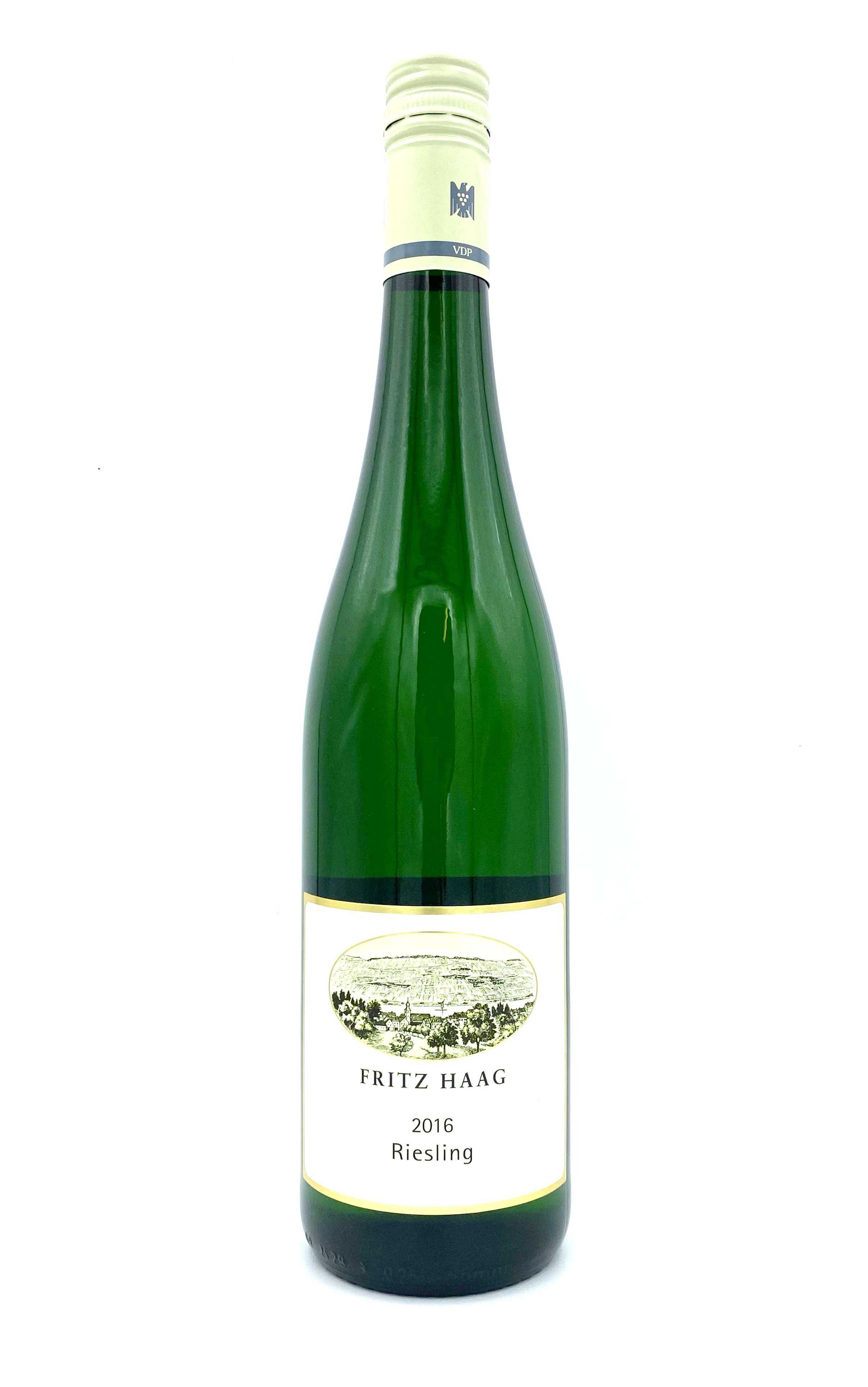Fritz Haag Riesling Wines