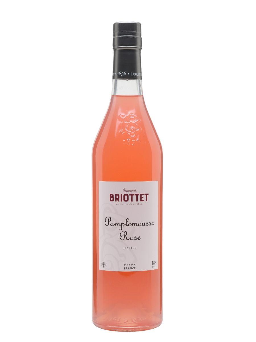 Briottet Pampelmousse Rose Liqueuer