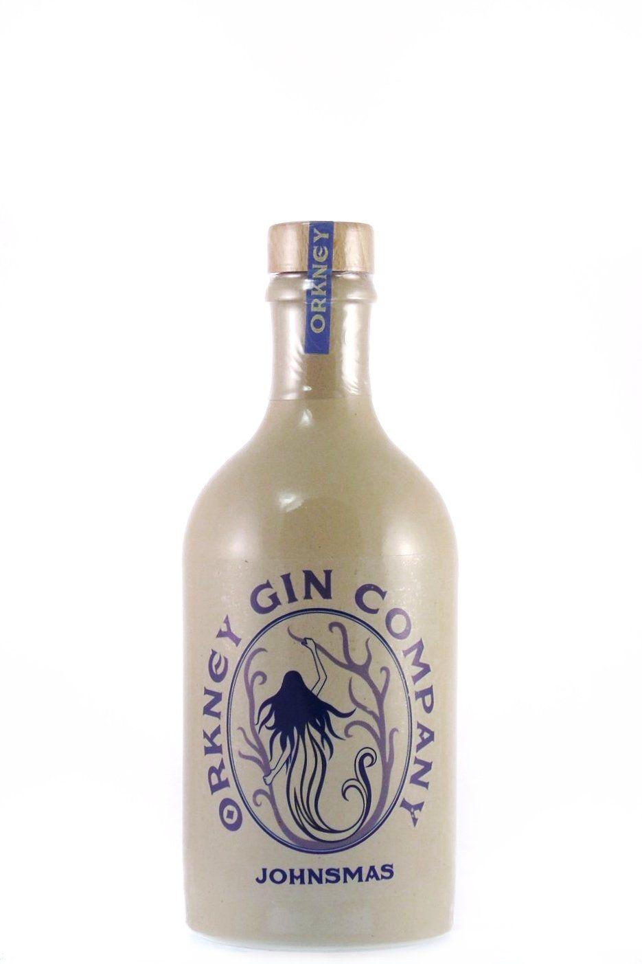 Orkney Johnsmas Gin