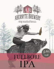 Abernyte Fullbore