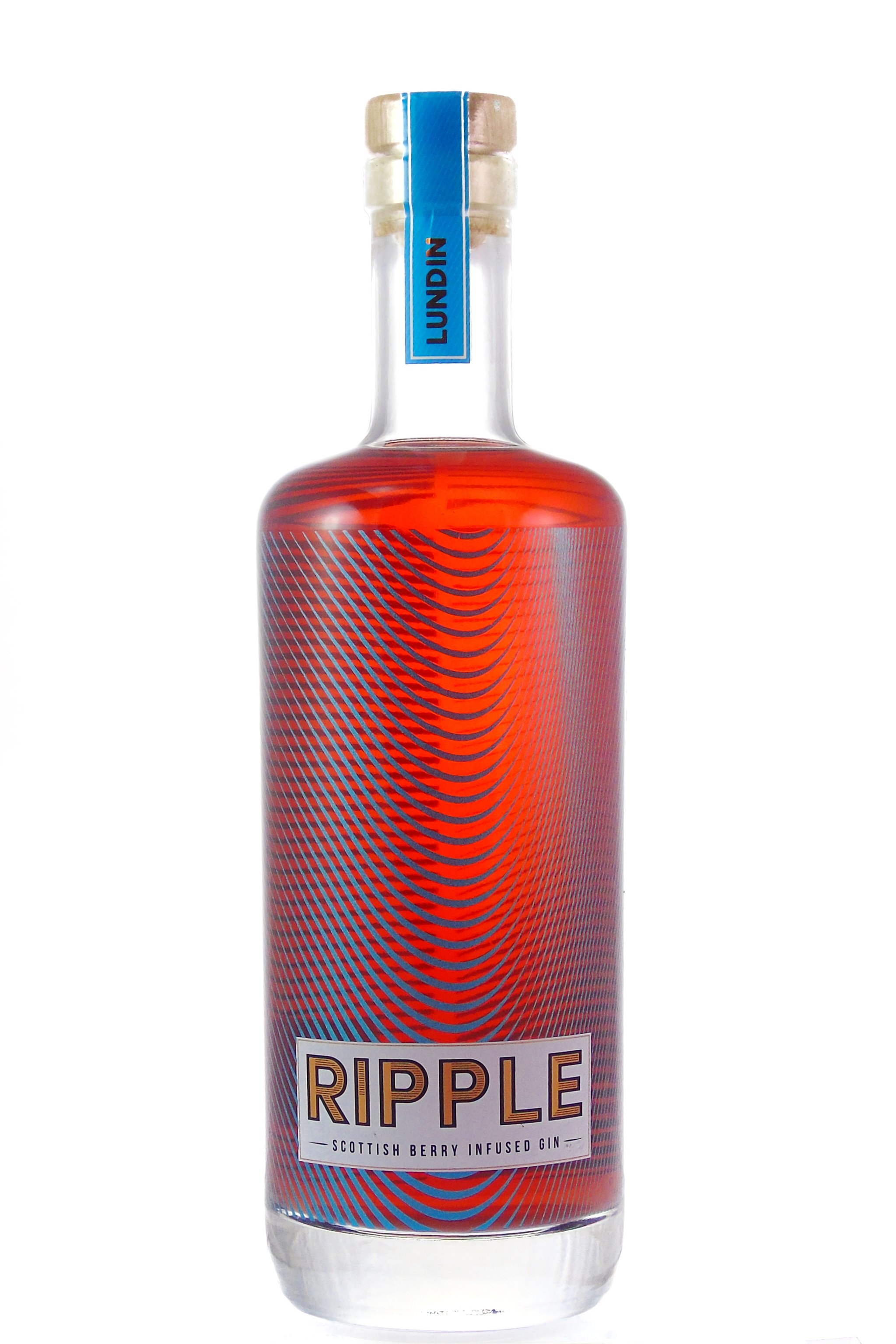 Lundin Ripple Gin