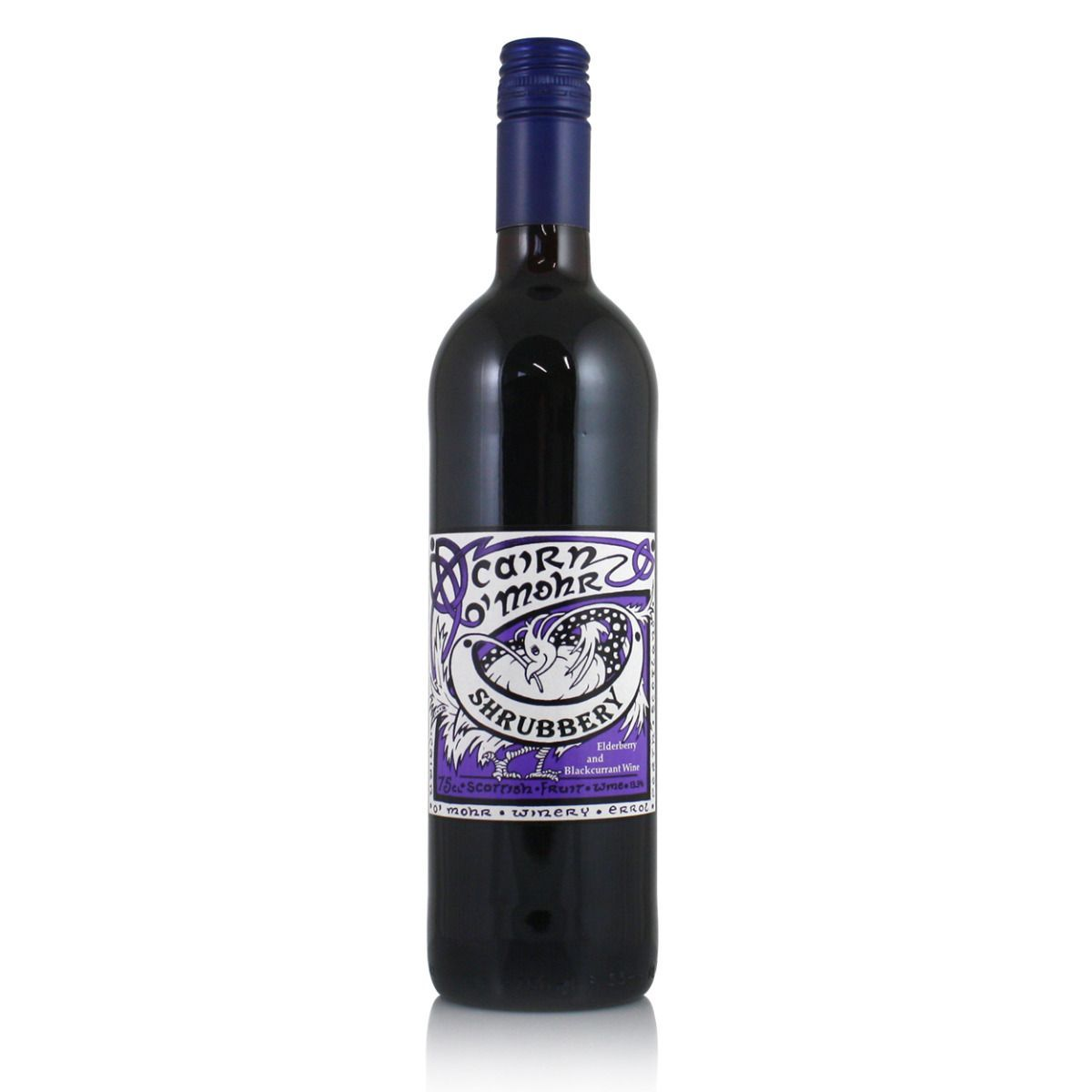 Cairn O'Mohr Shrubbery Wine