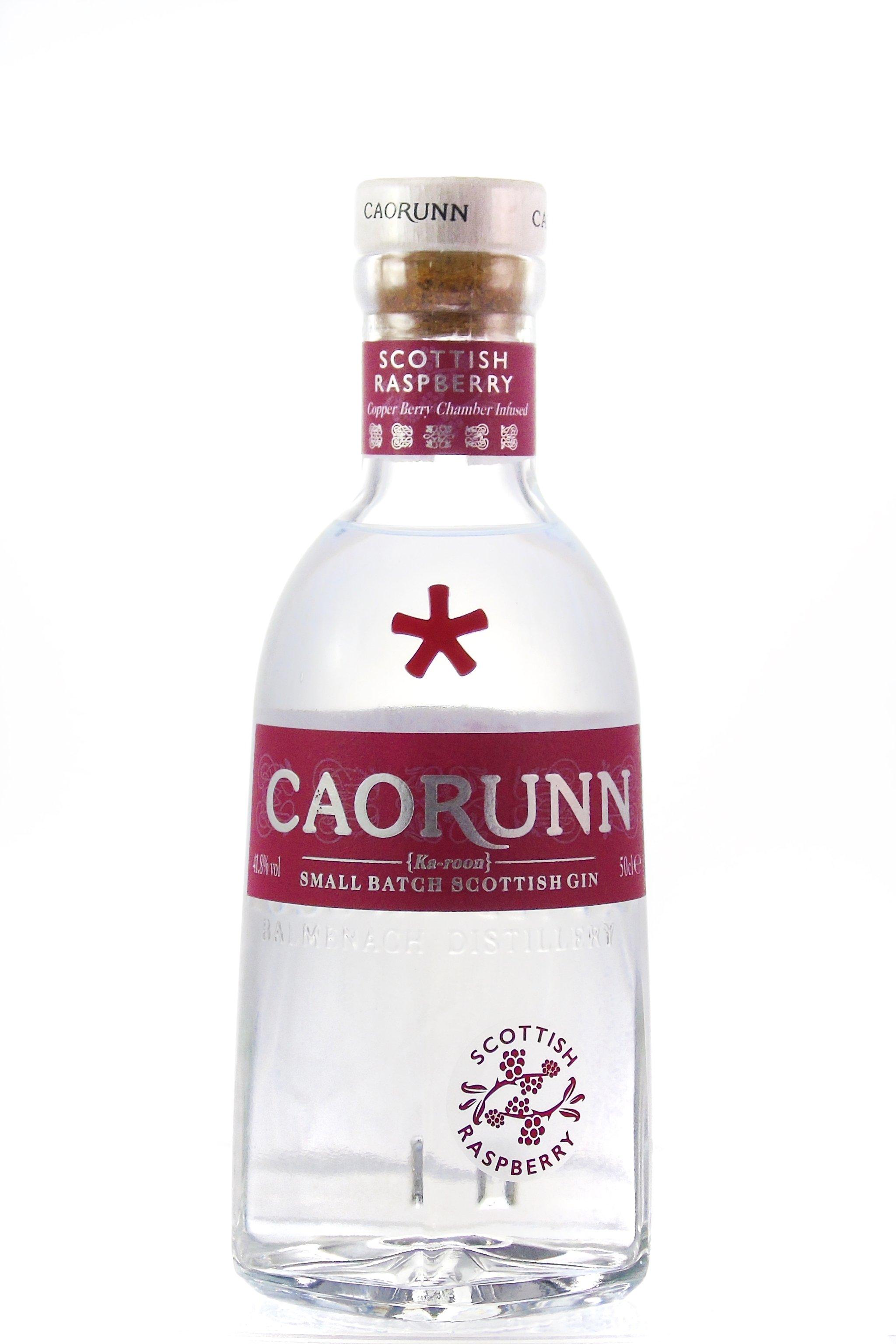 Caorunn Raspberry