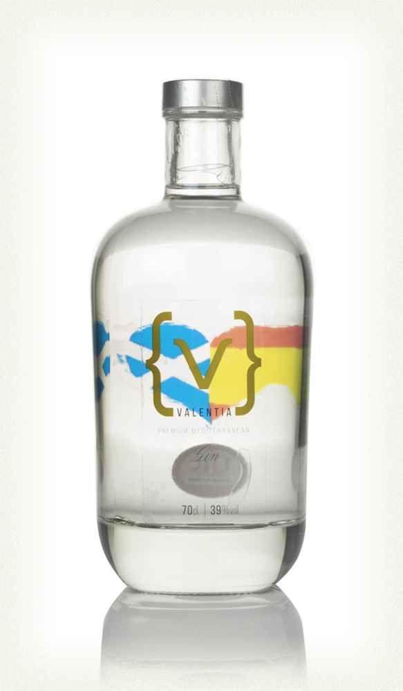 Valentia Gin Gins & Gin Liqueurs