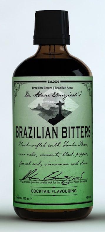 Dr Adam's Brazilian Bitters Bitters