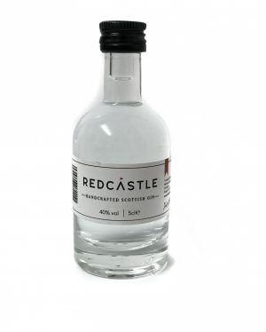 Redcastle Scottish Gin