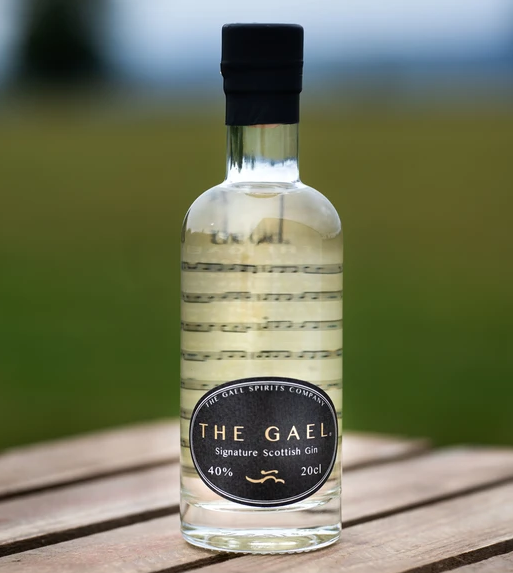 The Gael Scottish Gin