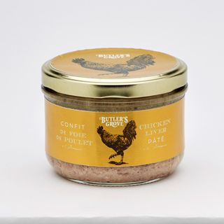 Butlers Grove Chicken Liver Pate