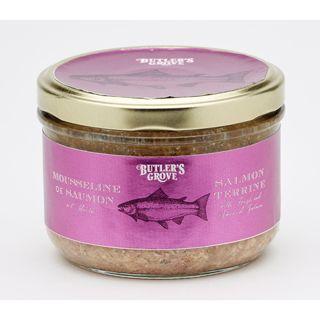 Butlers Grove Salmon Terrine