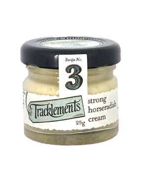 Tracklements Horseradish Mini