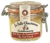 La Belle Chaurienne Foie Gras