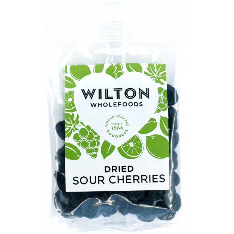 Wilton Sour Cherries