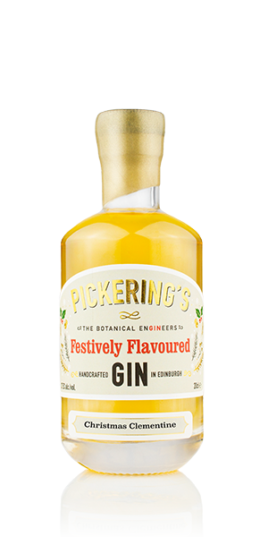 Pickerings Clementine Gin