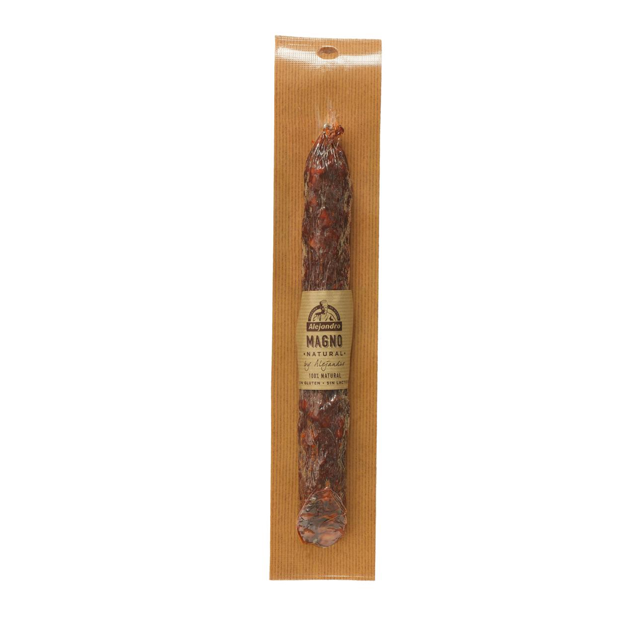 Alejandro Magno Velita Mild Chorizo Deli Meats