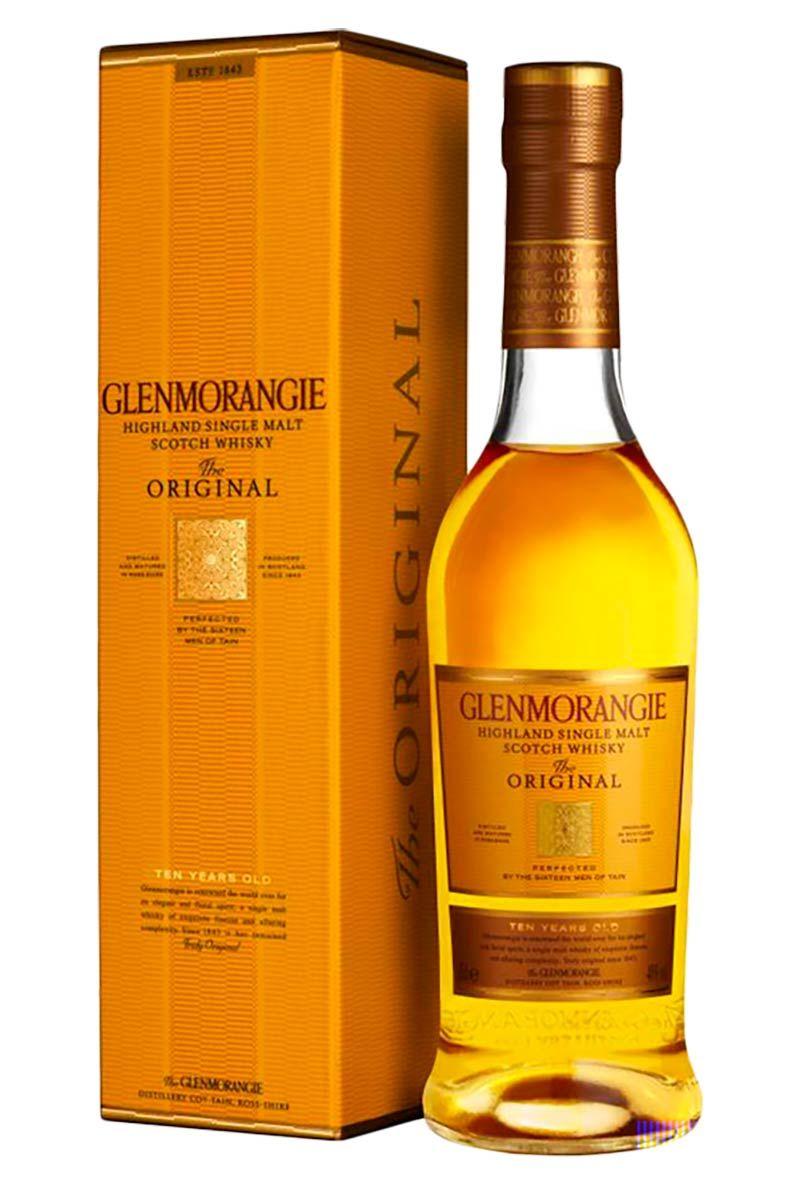 Glenmorangie 10YO Malt