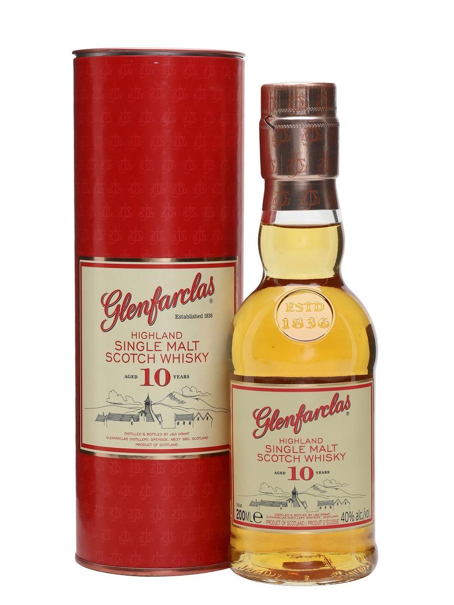 Glenfarclas 10YO Malt