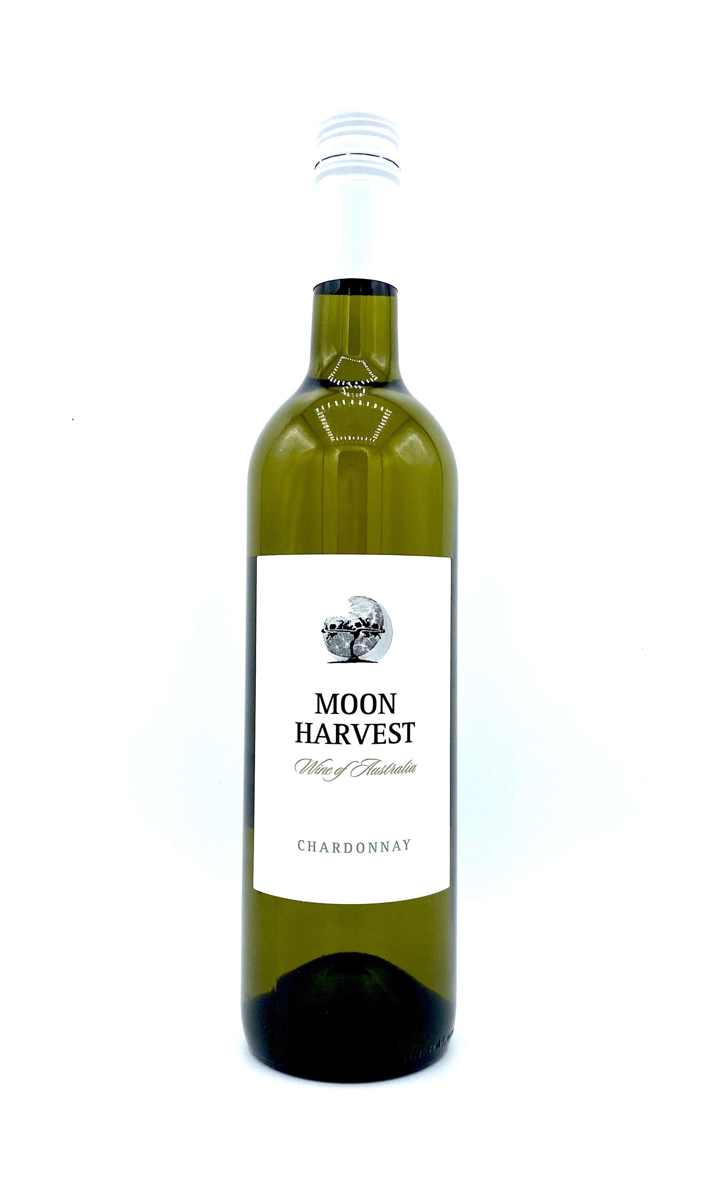 Moon Harvest Chardonnay Wines