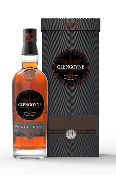 Glengoyne 21 YO Malt