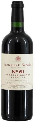 J&B 61 Reserve Claret