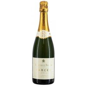 J&B Sarcey Champagne Brut (half)