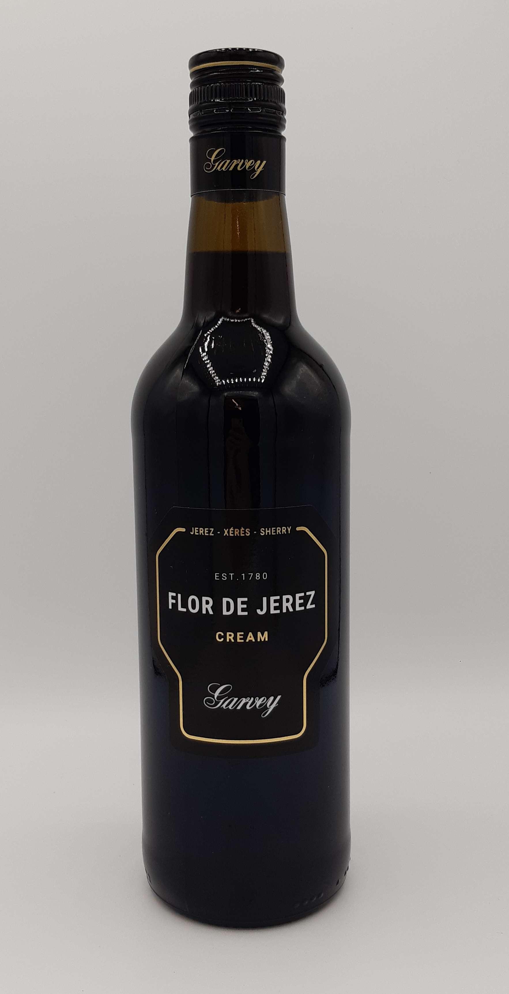 Garvey Flor de Jerez Cream Sherry