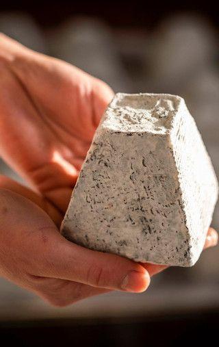 Blackmount Raw Goats Milk Cheese