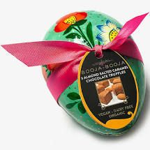 Booja-Booja Luxury Gift Egg Seasonal
