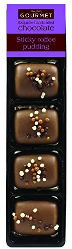Bon Bon's Sticky Toffee Pudding Chocs
