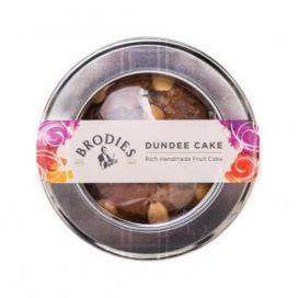 Brodies Dundee Cake