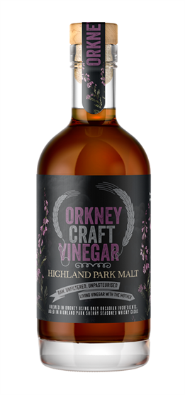 Orkney Craft Highland Park Vinegar