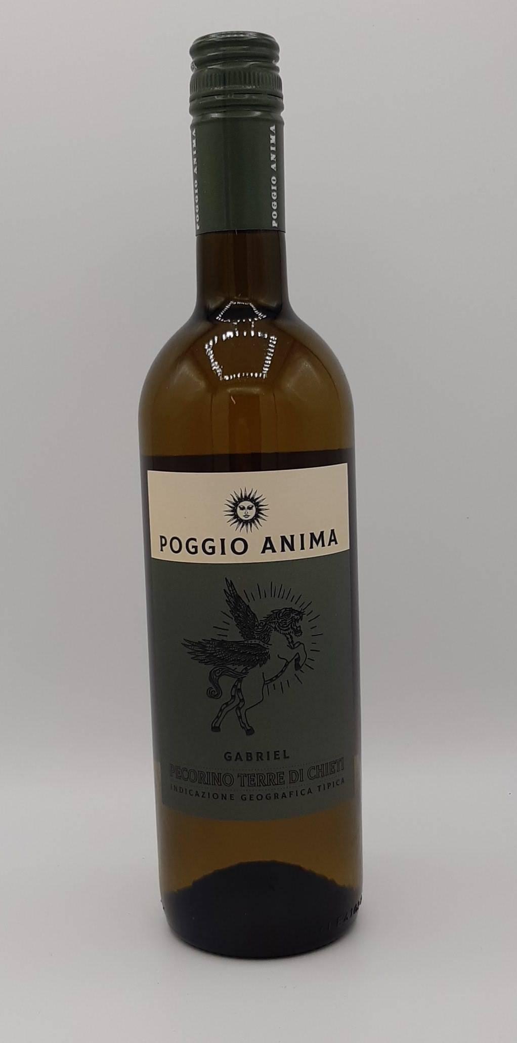 Poggio Anima Gabriel Pecorino Wines